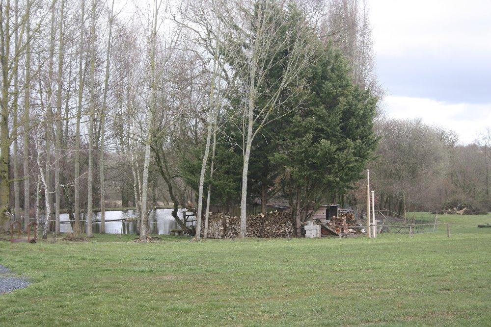 Aire camping-car à Mauléon (79700) - Photo 3